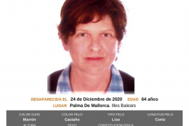 El cuerpo hallado en la Vía de Cintura corresponde a la mujer desaparecida en La Vileta