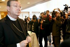 El Papa está dispuesto a reunirse con las víctimas de sacerdotes pederastas