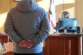 Condenado por atropellar con su patinete eléctrico a un hombre en Palma