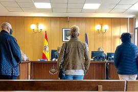 Condenados por emplear a una falsa enfermera en un centro clínico de Palma