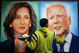 Joe Biden, ante el reto de curar las heridas de Estados Unidos