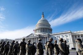 Una fortaleza llamada Washington
