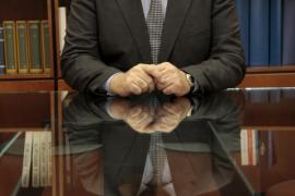 Jaime Martínez optará a presidir el PP de Palma y relevar a Marga Durán