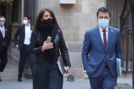 El Govern reactiva el dispositivo del 14F, pero alerta del «riesgo» sanitario