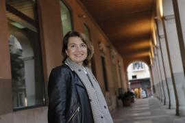 Marga Durán no optará a la presidencia del PP de Palma en el congreso de febrero