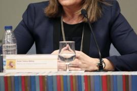 Báñez: «Estamos  saliendo ya de la crisis»