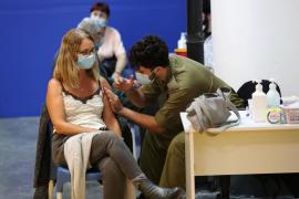 Israel: la vacuna tiene efecto inmediato