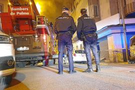 El menor detenido por una oleada de robos en Palma se fugó de un centro tutelado