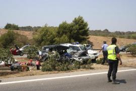 La Audiencia zanja el accidente en el que murió un exconcejal de Calvià