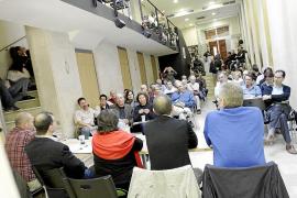 La ONCE reparte alrededor de 3 millones de euros entre 40 vecinos de Andratx