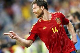 Siete jugadores españoles, nominados al 'FIFA Balón de Oro'