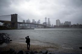 'Sandy' tocará tierra hoy en Nueva Jersey con vientos de 150 kilómetros/hora