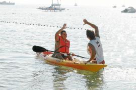 programa Un mar de posibilidades del Club Náutico Ibiza