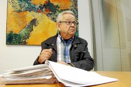 Un médico jubilado de 72 años ingresa hoy en prisión por no pagar la pensión a su exmujer