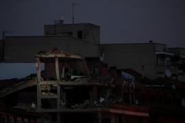 Fallece el sacerdote que resultó herido en la explosión de Madrid