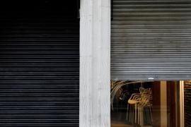 El 13% de los negocios de hostelería no ha rescatado del ERTE a ningún trabajador