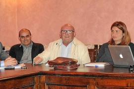 La oposición tilda de «irreales» los presupuestos de 11.280.050 euros