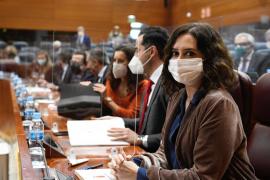 Farmacias y clínicas dentales de Madrid harán test de antígenos desde el 1 febrero