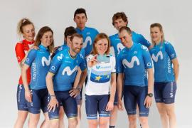 Enric Mas liderará al Movistar en Tour y Vuelta