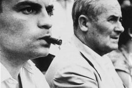 Fallece Jacques Dupin, biógrafo e investigador de la obra de Miró