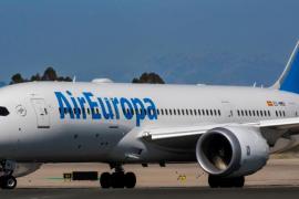 Air Europa se reunirá con los sindicatos para abordar el futuro de la compañía