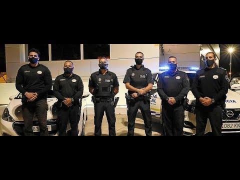 Los vigilantes de seguridad exigen ser catalogados como agentes de la autoridad