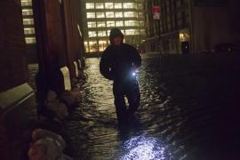 Sandy en Estados Unidos