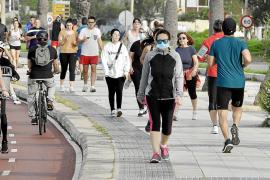 La población de las Islas sigue al alza por la inmigración en el año pre COVID