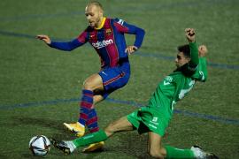 El Barça lleva 16 temporadas sin caer eliminado en su debut en Copa del Rey