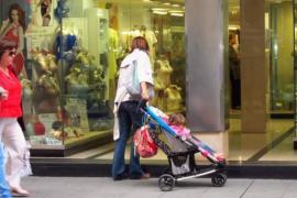 Las mejores sillas de paseo para bebés, según la OCU