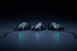Razer Naga X, regresa el ratón MMO más exitoso