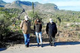 Banyalbufar, Valldemossa y Esporles dan por perdida la declaración de zona catastrófica