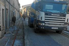 Anticorrupció investigará «actuaciones irregulares» en la urbanización de Son Mas