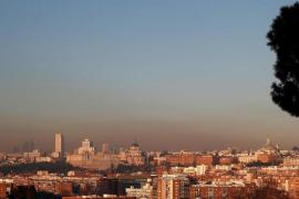 Expertos certifican la calidad del aire en España como «un problema de salud pública»