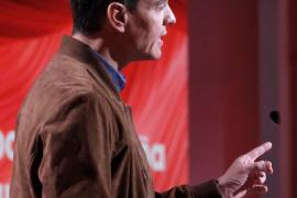 Sánchez reivindica el 'efecto Illa' en Cataluña