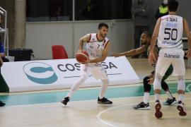 El Palmer Alma Mediterránea Palma suma la séptima victoria de la temporada