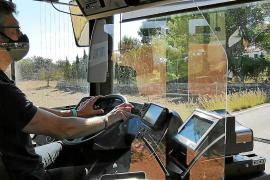 La EMT afronta la mejora del sistema de información y las recargas con el móvil