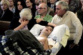 Muere Antonio Meño tras 23 años en coma por una negligencia médica