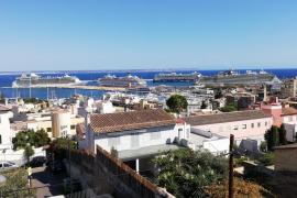 La suspensión de los cruceros destruyó 20.000 empleos en España en 2020