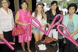Fiesta rosa
