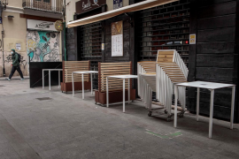 La Comunidad Valenciana endurece las restricciones