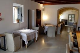 Restaurante en Mallorca Andreu Genestra