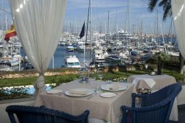 Restaurante en Mallorca Bens d'Avall Club de Mar