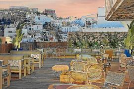 La cadena Room Mate amplía su oferta hotelera en Baleares en medio de la crisis
