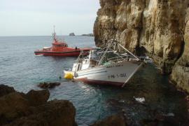 Salvamento Marítimo atendió 201 emergencias este verano relacionadas con embarcaciones