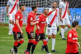 La última conquista: El Mallorca se aproxima a sus mejores registros históricos como visitante