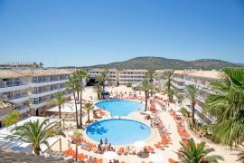 El Grupo Cursach estudia vender su complejo hotelero por 120 millones
