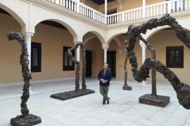 Miquel Barceló lleva su 'Metamorfosis' al Museo Picasso