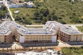 Salut interviene la residencia Sor María Rafaela y la del Hospital de Llevant para frenar los contagios