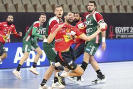 España vence a Hungría y se medirá con Noruega en cuartos